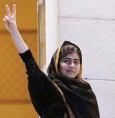 পাকিস্তানে মালালাকে  রাজনীতিবিদ ও শোবিজ তারকাদের অভিনন্দন