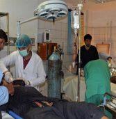 আফগানিস্তানে সরকারি বাহিনীর বিমান হামলায় নিহত ৭০